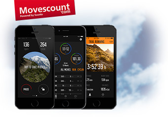 movescount interface